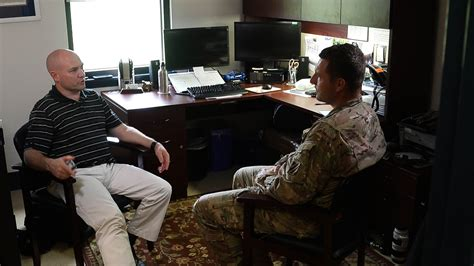 embedded behavioral health helps soldiers