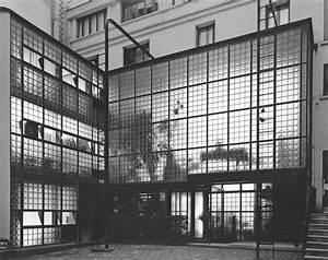 Maison De Verre : pierre chareau la maison de verre in detail metalocus ~ Watch28wear.com Haus und Dekorationen