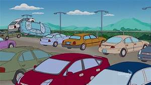 Imcdb Org  2003 Lincoln Town Car In  U0026quot The Simpsons  1989