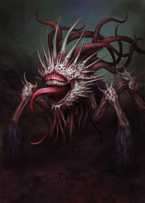 Ujin Shamoney - Spider