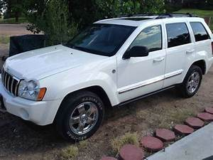 Find Used 2005 Jeep Grand Cherokee Limited 5 7l Hemi Fully