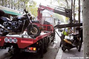Mise En Fourrière : moto mise en fourri re les recours moto magazine leader de l actualit de la moto et du motard ~ Gottalentnigeria.com Avis de Voitures
