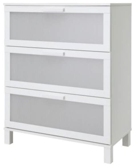 ikea aneboda dresser aneboda 3 drawer chest scandinavian dressers by ikea
