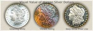 Morgan Dollar Coin Value Chart 1886 Morgan Silver Dollar Value Discover Their Worth