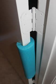 baby proof door stopper 19 best images about diy dollar tree pool noodle uses on