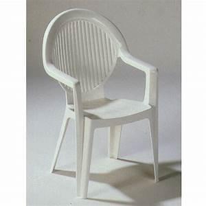 Fauteuil Jardin Design : stunning chaise de jardin grosfillex blanc images ~ Preciouscoupons.com Idées de Décoration