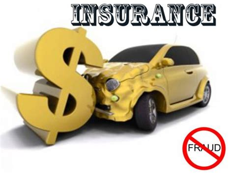 The Real Cost Of Insurance Fraud