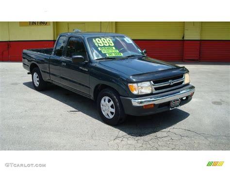 1998 Toyota Tacoma Mpg by 1998 Toyota Tacoma 2wd Specs