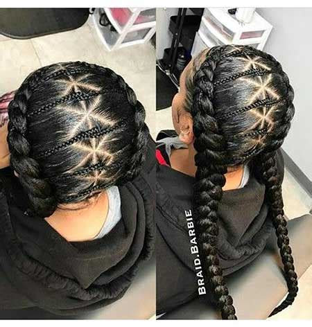 14 pictures of two french braid hairstyles hairstyles