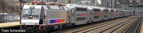 newark light rail schedule portjervisny com new jersey transit