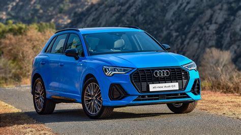Q3 4k Wallpapers by Audi Q3 35 Tfsi S Line 2019 4k Wallpaper Hd Car