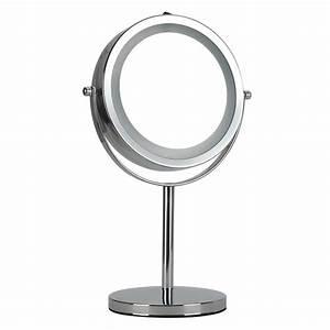 Kosmetikspiegel 5 Fach : kosmetikspiegel mit 16led 5 fach 15cm kaufen ~ Watch28wear.com Haus und Dekorationen