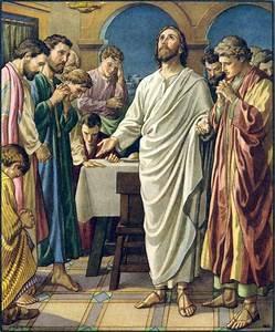 Emmaus Saint Priest : garden of praise friends of jesus bible story ~ Premium-room.com Idées de Décoration