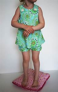 Toddler Summer Dress and Bloomer Pattern – Mama Made Me