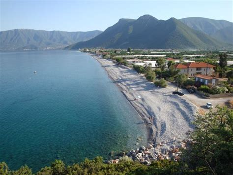 greece travel guide mainland greece