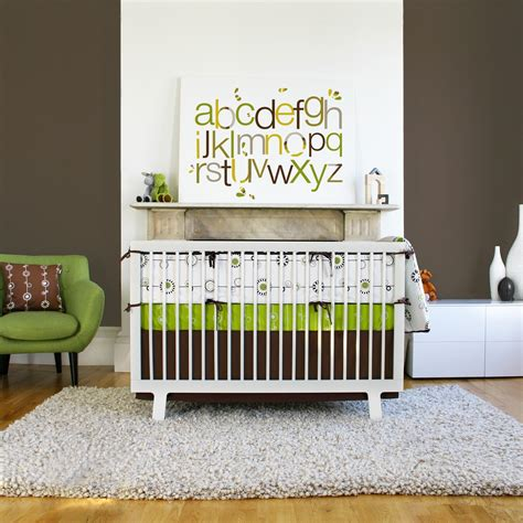baby boy crib bedroom impressing modern crib bedding for boys for