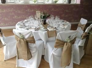 chair covers wedding burlap recherche google f 234 te