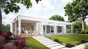 Dänische Fertighäuser Bungalow : fertighaus bungalow aus holz schwoererblog ~ Watch28wear.com Haus und Dekorationen