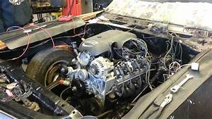 1970 Chevelle 4 8 Ls Swap With Ls6 Cam