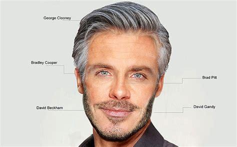 Is this really the world s most handsome man? Telegraph