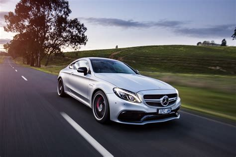 mercedes amg   coupe review  caradvice