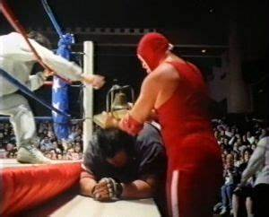 British Wrestlers Reunion - Kendo Nagasaki