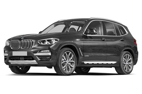 New 2018 Bmw X3  Price, Photos, Reviews, Safety Ratings