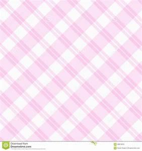 Light Pink Plaid Fabric Background Stock Photo - Image ...