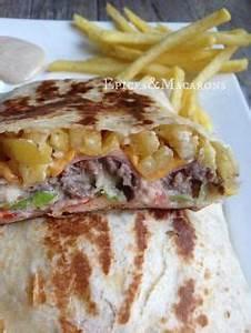 Sauce Gruyère Tacos : tacos lyonnais sauce gruy re cuisine en 2019 recettes de cuisine recette de tacos et recette ~ Farleysfitness.com Idées de Décoration