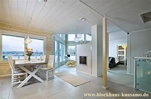 Blockhäuser Zum Wohnen : blockh user zum wohnen mit massiver wandaufbau finnische blockh user ~ Eleganceandgraceweddings.com Haus und Dekorationen