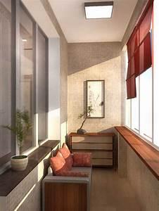 10, Creative, Balcony, Interior, Design