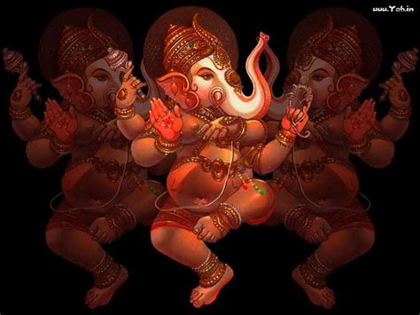 3d Hd Wallpapers Of God by God Ganesha 3d Wallpapers God Wallpapers