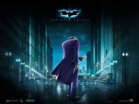 Joker In The Dark Knight Wallpapers  Hd Wallpapers  Id #8257