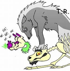 Walter vs Achmed by The-Ravens-Of-Moraea on DeviantArt