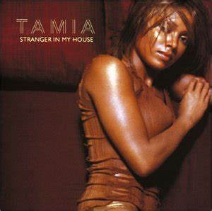Tamia In My House by Tamia In My House