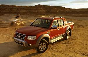 Ford Ranger Wildtrack : 2007 ford ranger wildtrak top speed ~ Dode.kayakingforconservation.com Idées de Décoration