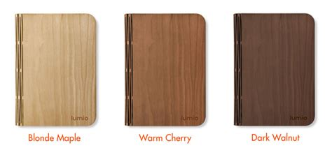 Lumio Book L Walnut by Stijlmagazine Don T Judge A Book By Its Cover