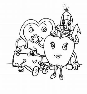 kelso coloring pages
