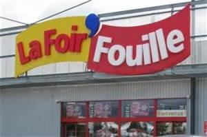 Parasol La Foir Fouille : la foir 39 fouille appuie son e commerce sur ses magasins ~ Dailycaller-alerts.com Idées de Décoration