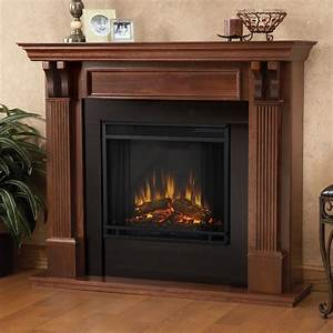 Real Flame Ashley Electric Fireplace