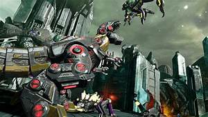 Transformers Fall Of Cybertron : transformers fall of cybertron screenshots prepare for war egmnow ~ Medecine-chirurgie-esthetiques.com Avis de Voitures