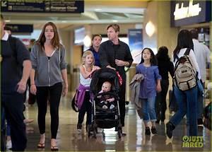Ewan Mcgregor Family | www.pixshark.com - Images Galleries ...