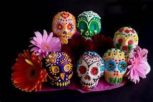 DIY Sugar Skulls for Day of the Dead — JaMonkey™