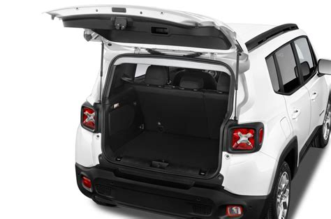 jeep renegade kofferraum jeep renegade suv gel 228 ndewagen neuwagen suchen kaufen