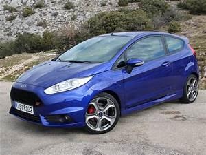 Ford Fiesta Sport Occasion : ford fiesta 5 st essais fiabilit avis photos prix ~ Gottalentnigeria.com Avis de Voitures