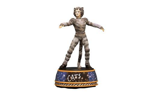 cats munkustrap figurinemusic boxtune memory