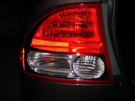 honda civic lights best replacement headlights