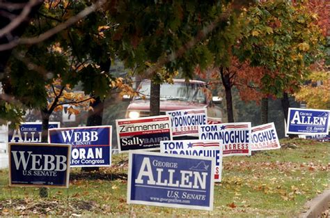 finally a good use for political signs