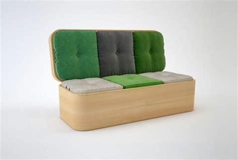 canapé gain de place convertible gain de place en 25 idées très créatives