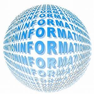 Information Info Globe · Free image on Pixabay  Information